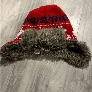 Chicago Warm Hat